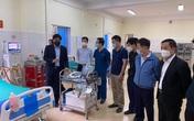 Kỷ lục chưa đầy 16 giờ thiết lập xong Bệnh viện dã chiến Điện Biên Phủ bằng lực lượng tinh nhuệ của Bộ Y tế