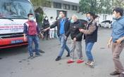 Ấm áp những chuyến xe yêu thương của bệnh viện đưa bệnh nhân nghèo về quê ăn Tết