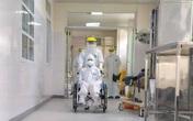 Bệnh viện Sản Nhi Quảng Ninh đỡ đẻ thành công ca sản phụ dương tính virus SARS-CoV-2 tại khu cách ly