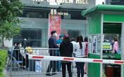 """Hà Nội: Nữ giám đốc vừa phát hiện dương tính SARS-CoV-2 """"sợ cách ly"""" nên trốn khai báo"""