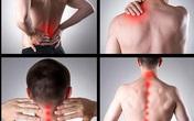 Crux bộ sản phẩm hỗ trợ giảm đau nhức và tái tạo sụn khớp hiệu quả
