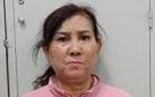 Kịch bản trộm viên kim cương trăm triệu đồng kiếm tiền tiêu Tết của nữ quái ở Sài Gòn