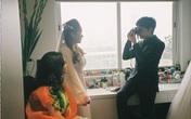Tiết lộ những khoảnh khắc đẹp chưa từng được công bố trong hôn lễ của con gái Thanh Lam