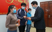 Ấm áp hương vị Tết cổ truyền Việt Nam với sinh viên nước ngoài