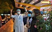 Hình ảnh tháo dỡ phong tỏa Bệnh viện Trẻ em Hải Phòng sau 14 ngày cách ly tại chỗ