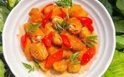 Cách chế biến món cá basa giòn sốt chua ngọt