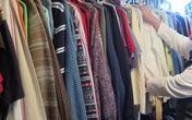 Trao đổi quần áo cũ - xu hướng mua sắm mùa Covid-19