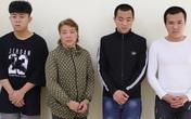 Yên Bái: Người phụ nữ cùng 2 con trai, cháu nội tấn công 3 cảnh sát trọng thương