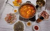 Không cần xương, nấu nước lẩu hải sản theo cách này, vị ngọt thanh mát, thơm ngon, nước còn trong vắt