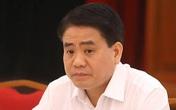 Ông Nguyễn Đức Chung tiếp tục bị khởi tố