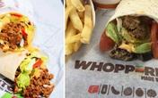 """""""Giận tím người"""" với kiểu quảng cáo món ăn một đằng, thực tế mang ra một nẻo của các nhà hàng"""