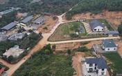 Vì đâu hàng trăm nghìn m2 đất công ở Vĩnh Phúc ngang nhiên bị lấn chiếm để xây dựng biệt thự, nhà vườn?