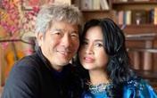 Diva Thanh Lam: Yêu bác sĩ Tiến Hùng, tôi đã khóc nhiều lần