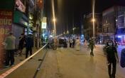 Hải Phòng: Truy bắt đối tượng nổ mìn tự chế, cướp tiệm vàng
