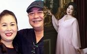NSND Hồng Vân: Tuổi U60 đắt show, được chồng hết lòng yêu thương