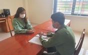 Cô gái Hà Tĩnh bị phạt 10 triệu vì đi từ vùng dịch về khai báo không trung thực