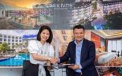 Silk Path Hotels & Resorts và LuxCommerce ký hợp tác toàn diện