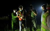 Lập chốt chặn bắt 2 người Trung Quốc trốn khỏi khu cách ly COVID-19