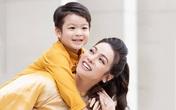 Vì sao diễn viên Nhật Kim Anh giành được quyền nuôi con?