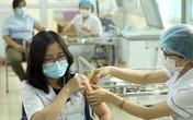Thêm 4 tỉnh tiêm vaccine COVID-19, tổng hơn 27.500 người được tiêm sau 11 ngày