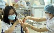 211 người được tiêm vaccine COVID-19 trong ngày cuối tuần