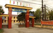 Hải Dương: Xuất hiện trường hợp F1, một xã ở huyện Ninh Giang cho học sinh tạm thời nghỉ học