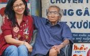 Xót xa những ngày khó khăn của người nghệ sĩ vẽ biển hiệu bằng tay cuối cùng ở Sài Gòn