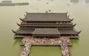 Sau khi 5 vạn người đổ về chùa Tam Chúc: Dựng rào chắn phòng chống dịch COVID-19