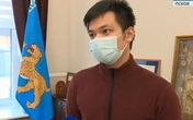 Nam sinh viên người Việt  chia sẻ sau khi cứu 2 em nhỏ và được chính quyền địa phương ở Nga tuyên dương