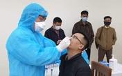 Tổ chức xét nghiệm SARS-CoV-2 cho phóng viên, nhà báo trước Kỳ họp thứ 11 – Quốc hội khóa XIV