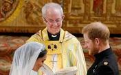 Hoàng tử Harry - Meghan không kết hôn ba ngày trước đám cưới hoàng gia