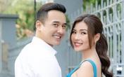 Diễn viên Thúy Diễm: 'Tôi tránh mặt khi Lương Thế Thành ôm hôn bạn diễn'