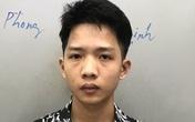 Gã thanh niên táo tợn đột nhập một ngân hàng ở quận Tân Bình gây án