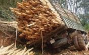 Thanh Hóa: 7 người tử vong do xe tải mất lái