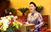 Chủ tịch Quốc hội Nguyễn Thị Kim Ngân: Chúng ta có quyền tự hào về những thành quả đạt được trong cả nhiệm kỳ