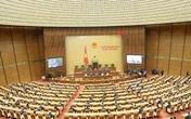 Sáng nay, Kỳ họp thứ 11 - Quốc hội khóa XIV khai mạc