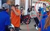 Công an làm việc với nhóm bảo vệ vung gậy sắt đánh dã man một công nhân