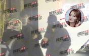 """Triệu Vy bị bắt gặp đi ăn tối tại nhà hàng Nhật cùng """"tình trẻ tin đồn"""" giữa lùm xùm ly hôn chồng đại gia"""