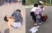 """Hàng loạt vụ nữ sinh đánh nhau: Vì sao nữ sinh ngày càng """"hổ báo""""?"""
