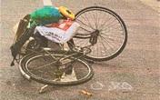 Sử dụng ma túy rồi lái ô tô tông trúng xe đạp, nam thanh niên bị phạt 51 triệu đồng