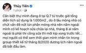 Bị tung tin vỡ nợ, ăn chặn tiền từ thiện để mua biệt thự 1000m2, Thủy Tiên lên tiếng: 'Các bạn có thể sống mà bớt nghiệt ngã với mình một chút được không'