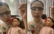 Vụ Thơ Nguyễn đăng tải clip truyền bá mê tín dị đoan khiến cử tri, nhân dân lo lắng