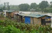 Hà Nội: Hơn 30 hộ dân ở xóm chài ven sông Hồng có thực sự bị chính quyền bỏ rơi, lâm vào cảnh khốn cùng?