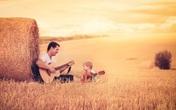 Nóc nhà ngày nay thuộc về người cha, hay người có tiếng nói trọng lượng trong nhà?