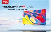 TCL Việt Nam ra mắt TV Mini-LED mới nhất 2021