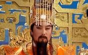 """Vào vai Ngọc Hoàng trong Tây Du Ký, nam diễn viên đình đám """"ngã ngửa"""" khi về quê thấy mặt mình bị in lên... vàng mã"""