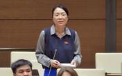 """ĐBQH Phạm Thị Minh Hiền: Chính phủ đã """"bắt rất đúng bệnh"""", tiếp theo là """"điều trị"""""""