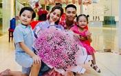 Chuyện tình lệch tuổi của các cặp đôi 'chị - em' chênh nhau chục tuổi của showbiz Việt