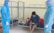 2 bố con trốn từ vùng dịch Hải Dương sang Sơn La bị xử phạt 25 triệu đồng