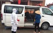 KHẨN: Những ai đến 5 địa điểm sau tại huyện Kim Thành khẩn trương khai báo y tế